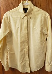 Brooks Brothers size 6 button down shirt